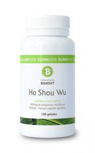 Ho Shou Wu