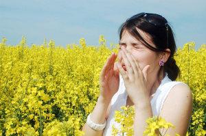 Les allergies selon la médecine chinoise