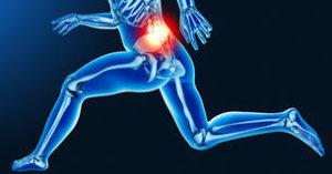 Soulager les douleurs articulaires