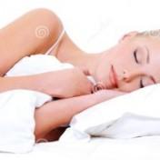 un sommeil calme et apaisé