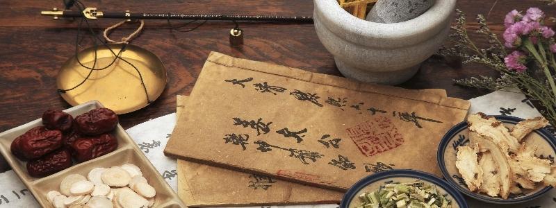 La formule Xiao Yao, pour les maux de têtes et les troubles menstruels et hépatiques