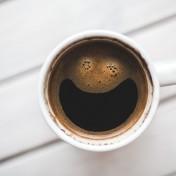 sourire café