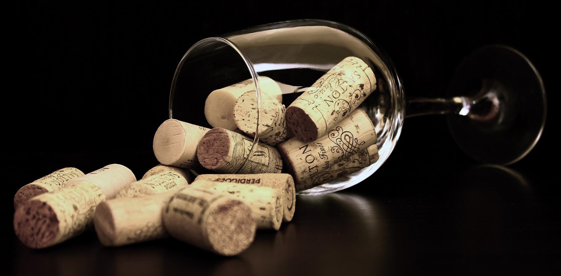 vin bouchon fetes