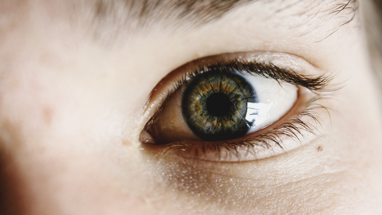maladies yeux médecine chinoise