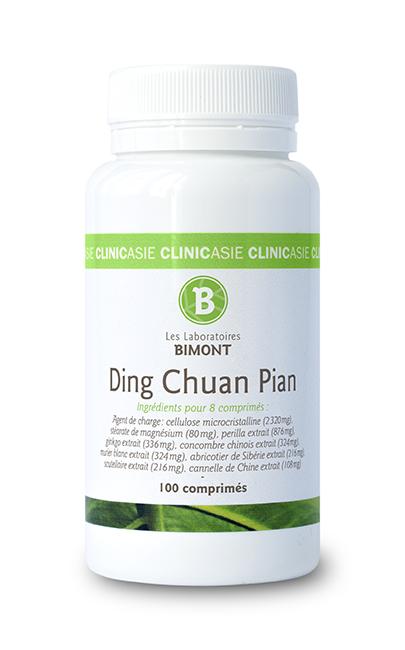 Ding Chuan Pian