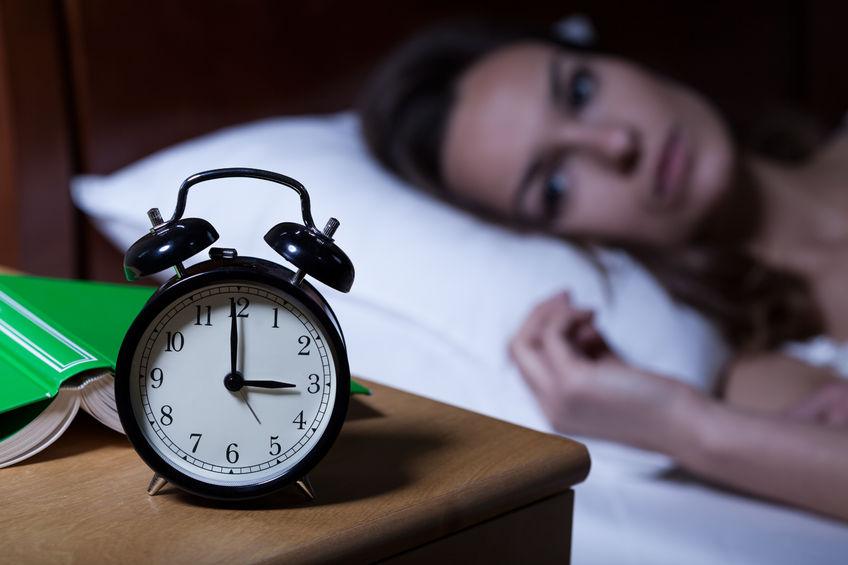 troubles du sommeil et des rêves en médecine chinoise