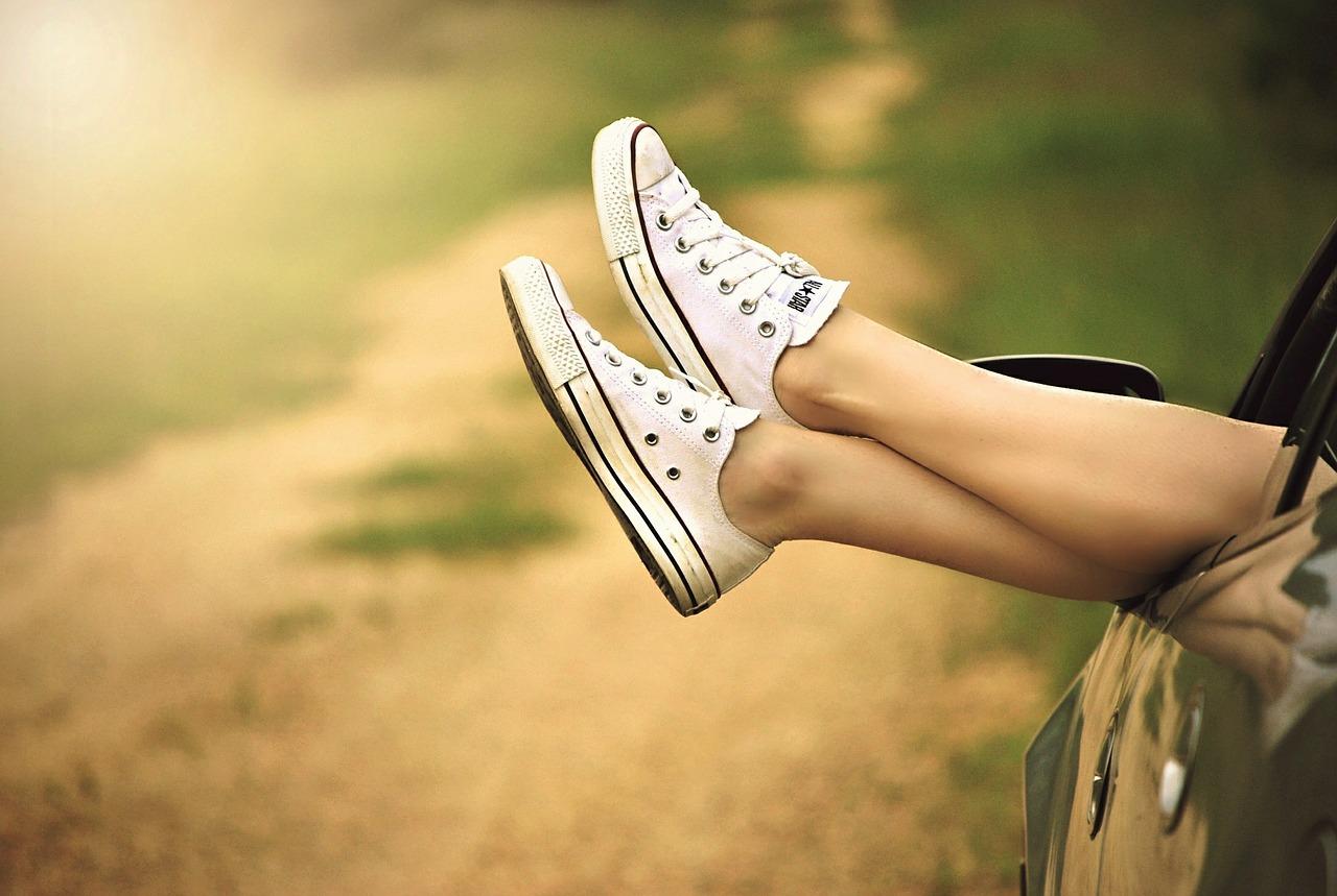 jambes légères médecine chinoise