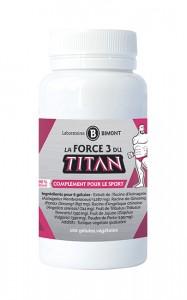 Force 3 du Titan
