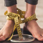 Troubles alimentaires, faire face à l'anorexie