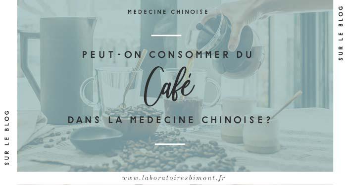 Café en médecine chinoise, un stimulant des énergies