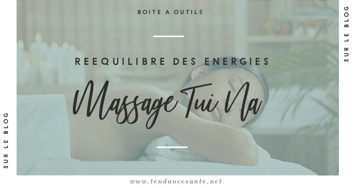 Découvrez les bienfaits du massage Qui na