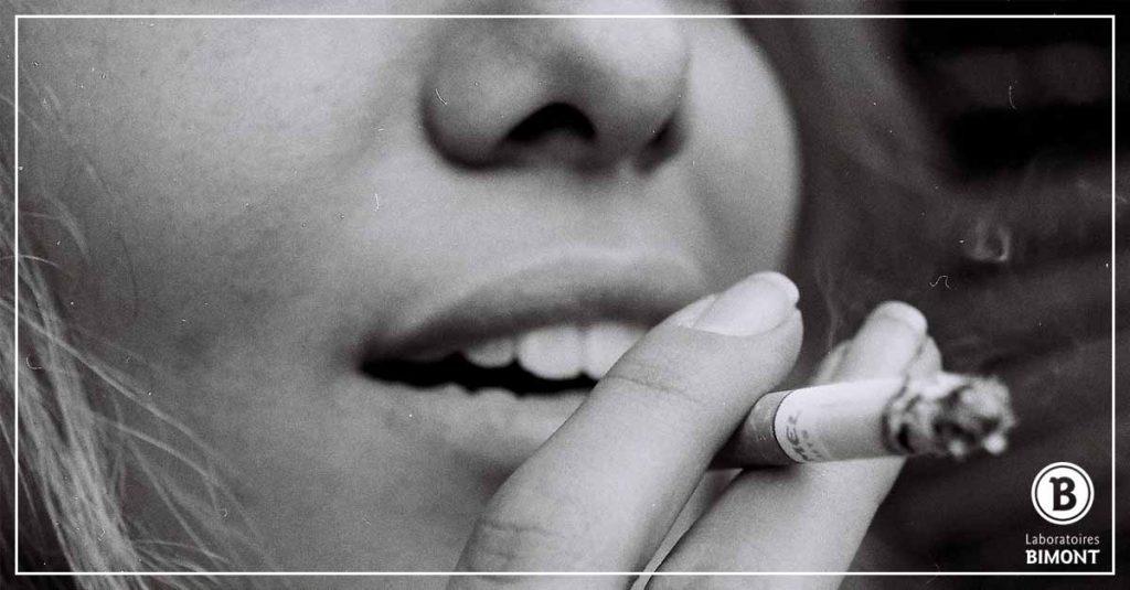 Acupuncture pour arrêter de fumer