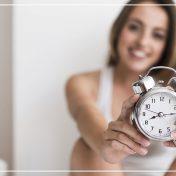 L'horloge biologique , un cyle favorable au Qi du corps en médecine chinoise