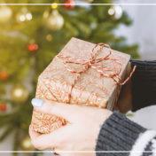 Coffret de Noël