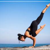 Sport et médecine chinoise