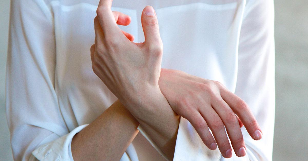 les mains une cartographies des organes en médecine chinoise